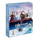 Die Eiskönigin - Völlig unverfroren / Die Eiskönigin 2 (Multipack) [Blu-ray]