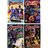 Phantom No. 7-10 Paperback - 2021