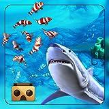 Angry Shark VirtualReality(VR)