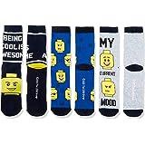 LEGO MW-Socken Im Dreier Pack Calcetines para Niños