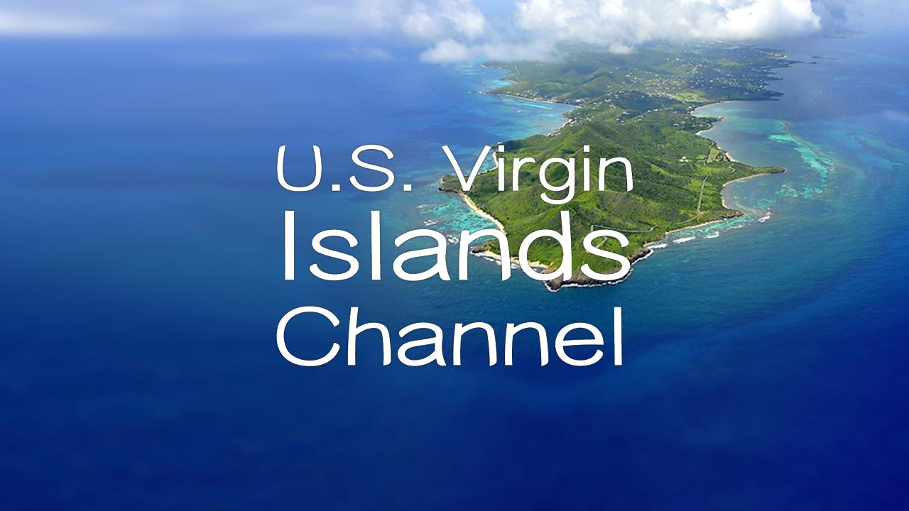 US Virgin Islands Channel