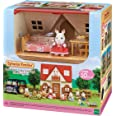 Sylvanian Families - 5303 - Cosy Cottage Starter Home