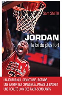Amazon.fr - Jordan Rules - Sam Smith - Livres b3a76ed38