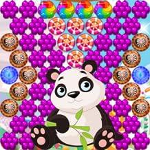 Panda Candy Pop Bubble