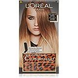 LOreal Preference Infinia 7.23 Bali Dark Rose Gold Tinte ...