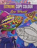 Extreme Copy Colour - Sea World