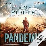 Pandemie: Extinction 1