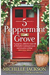 5 Peppermint Grove Paperback
