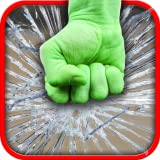 Broken Screen Prank - Crack It (Free)