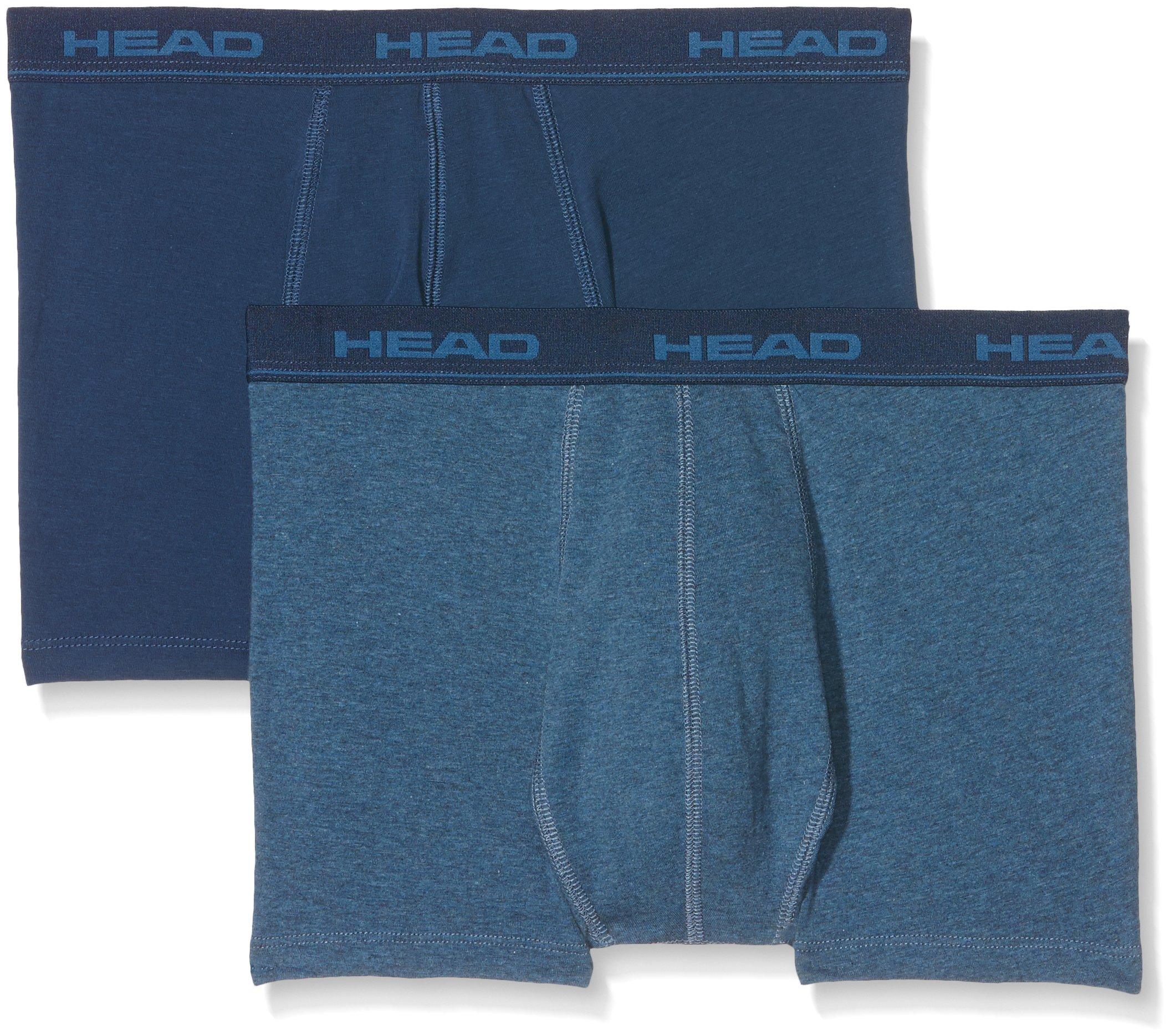 Head Basic 2P, Bóxer para Hombre