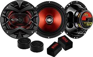 Boss Audio Ch6ck Chaos Exxtreme Series 2 Way Speaker Elektronik