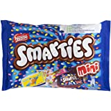 Smarties Mini 216g Beitel von Nestle (Schokolinsen)
