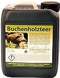 Landkaufhaus Buchenholzteer Lockmittel für Den Malbaum 10Kg …