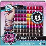 Cool Maker - 6045482 - KumiColors Fashion-Nachfüll-Set - Fantasy + Neon