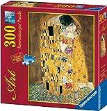 Ravensburger Puzzle 300 Teile Klimt: Der Kuss (RV) 14003