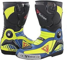 EVIRONEv-nbb - Stivali di protezione da corsa uomo