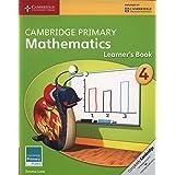Cambridge Primary Mathematics Stage 4 Learner's Book 4 (Cambridge Primary Maths)