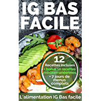 IG Bas Facile: L'alimentation IG Bas facile