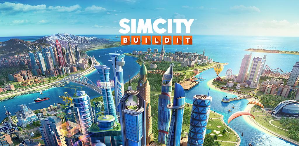Simcity Buildit Amazon De Apps F 252 R Android