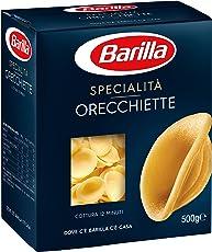 Barilla Orecchiette Pugliesi - 500 gr
