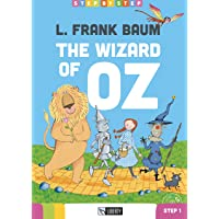 The wizard of Oz. Step 1. Ediz. per la scuola. Con File audio per il download