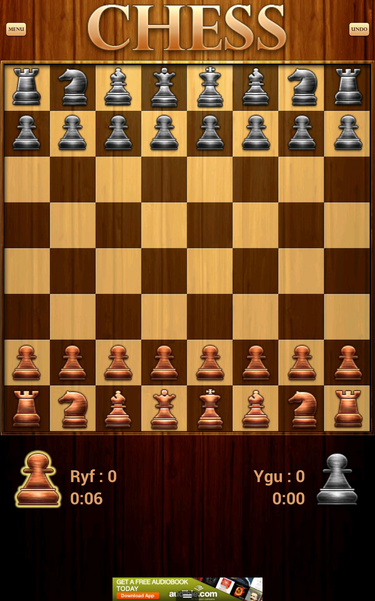 Kostenloses Schachprogramm