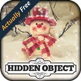 Hidden Object Christmas Prayer