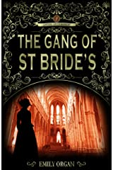 The Gang of St Bride's (Penny Green Series Book 9) Kindle Edition