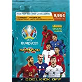 UEFA Euro 2020™ Adrenalyn XL™ 2021 Kick Off - Pack pour démarrer ta Collection