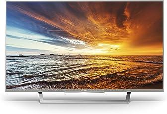 Sony KDL-32WD757 80cm (32 Zoll) Fernseher (Full HD, HD Triple Tuner, Smart-TV)