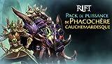 RIFT -Nightmare Razorback Power Pack [Code Jeu PC]