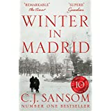 Winter in Madrid (English Edition)