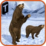 Best Angry Bear Games Juegos App - Bear Revenge 3D Review