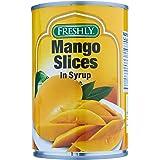 Freshly Sliced Mango In Syrup, 425g
