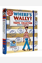 Where's Wally? The Totally Essential Travel Collection Paperback