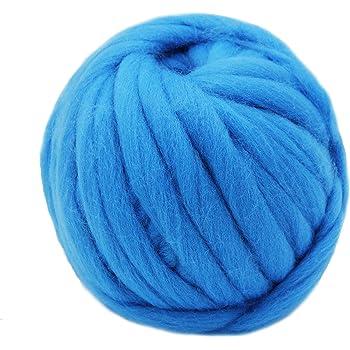 floraknit pelote de grosse laine 100 laine m rinos pour. Black Bedroom Furniture Sets. Home Design Ideas