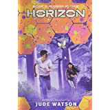 A Warp in Time (Horizon, Book 3)