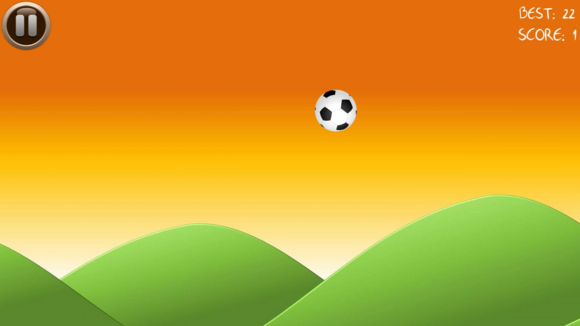 Zoom IMG-3 dito palla da calcio giocoleria