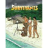 Survivants - Tome 3 - Épisode 3