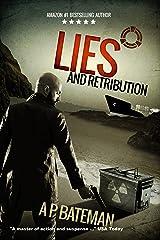 Lies and Retribution (Alex King Book 2) Kindle Edition