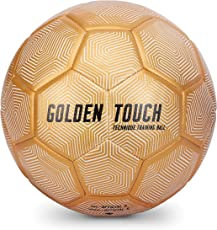 SKLZ Golden Touch - Weighted Size 3 Soccer Ball