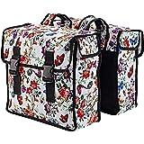 BASIL MARA XL DOUBLE BAG, Doppelpacktasche, 35L