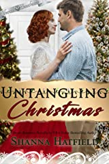 Untangling Christmas (Silverton Sweethearts Book 3) Kindle Edition