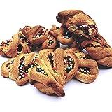 Siciliaanse Buccellati, typisch zanddeeg gevuld met vijgen uit Sicilië (400gr). RAREZZE: AMBACHTELIJK koekjes, typisch Sicili