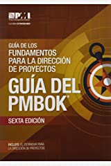 A Guide to the Project Management Body of Knowledge (PMBOK Guide) - Spanish Paperback