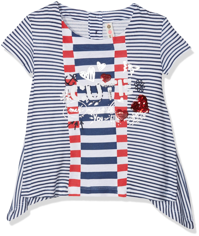 Desigual TS_Michigan Camiseta para Niñas