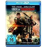Edge of Tomorrow 3D (2014) [Blu-ray]