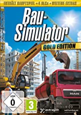 Bau-Simulator: Gold-Edition