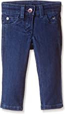 United Colors of Benetton Girls' Jeans