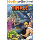 TINKLE HOLIDAY SPECIAL NO. 36